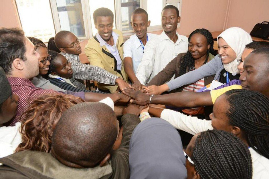 Ghc Community Essays On Leadership - image 8