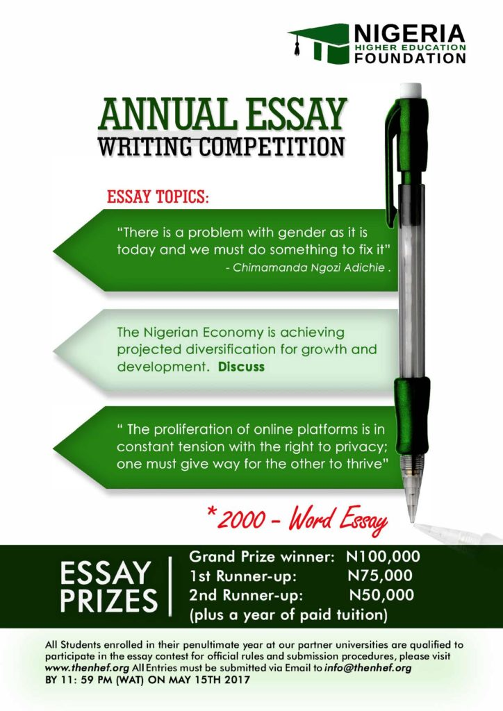 the opportunity to attain a higher education essay We need to engage in a serious dialogue about our role in exacerbating the opportunity gap and three questions for higher education are determined to achieve.