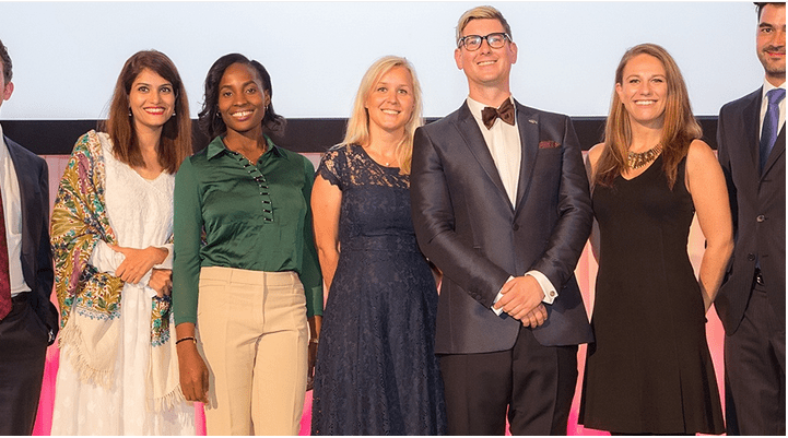 Unilever Young Entrepreneurs Awards 2017 for Young Entrepreneurs Worldwide (€50,000+ Prize & Fully Funded to London) 2