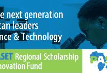 Image result for images for PASET Regional Scholarship and Innovation Fund